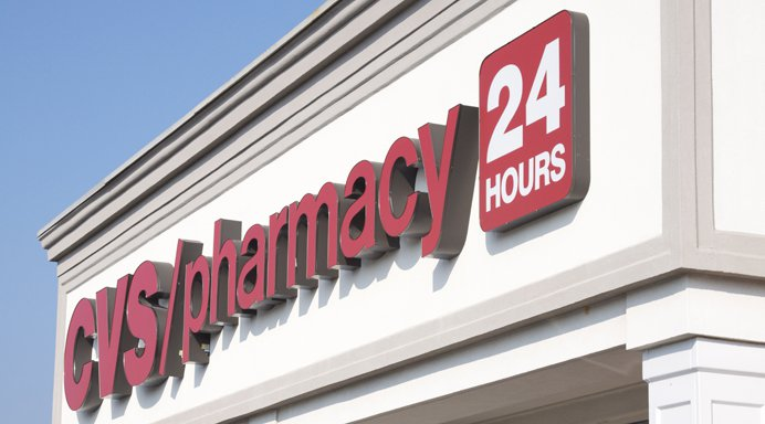 CVS to limit opioid drugprescriptions