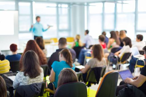 The Weekly Read: Secondary school vs college, here's what to expect