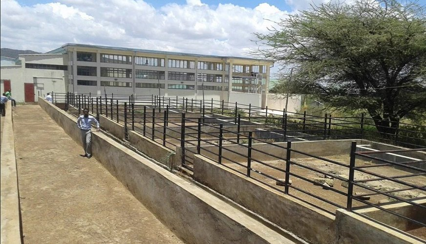 Isiolo needs extra funds to complete abattoir project