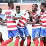 AFC Leopards striker to battle for GOtv Shield top scorer