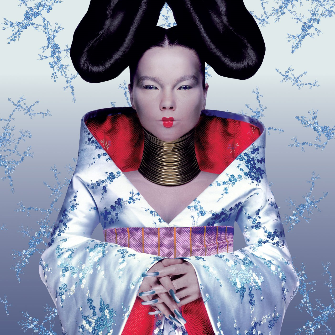 .@Bjork's masterpiece Homogenic turns 20 today; take a look back with us https://t.co/5BqkA4Y1p6 https://t.co/OwHUXeQF0b