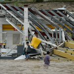 Hurricane Maria heads to Turks and Caicos; 6 dead in Puerto Rico