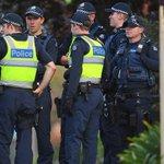 Major Australia terror attack 'inevitable', says topcop