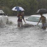 Record rainfall: 2017 - 'The year it didn't stop raining'