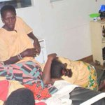 Striking Baringo nurses dismiss sack threat, county says hands tied