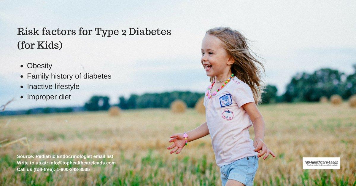 test Twitter Media - #RiskFactors of #type2 #diabetes in children https://t.co/uQOY9igFVs