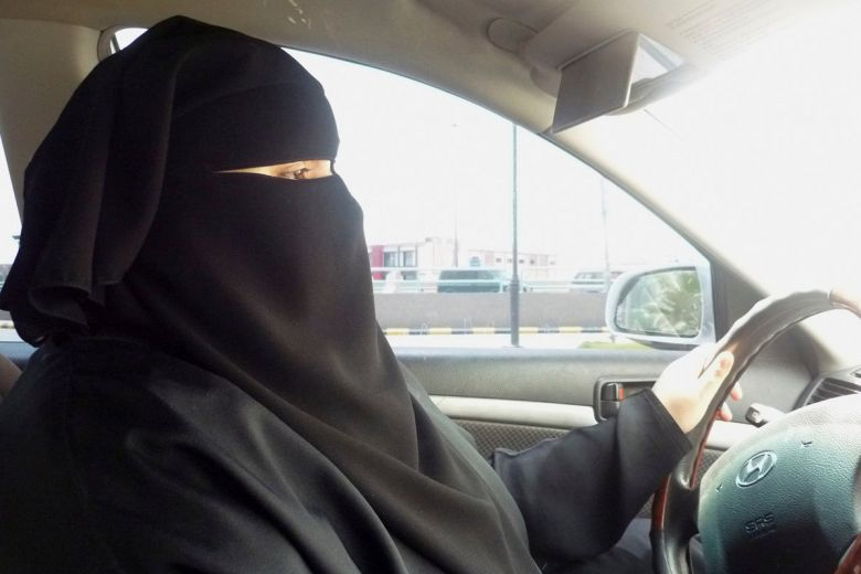 Saudi cleric suspended for calling women 'quarter brained'