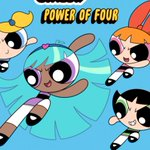 5 sets of The Powerpuff Girls collectibles to be won