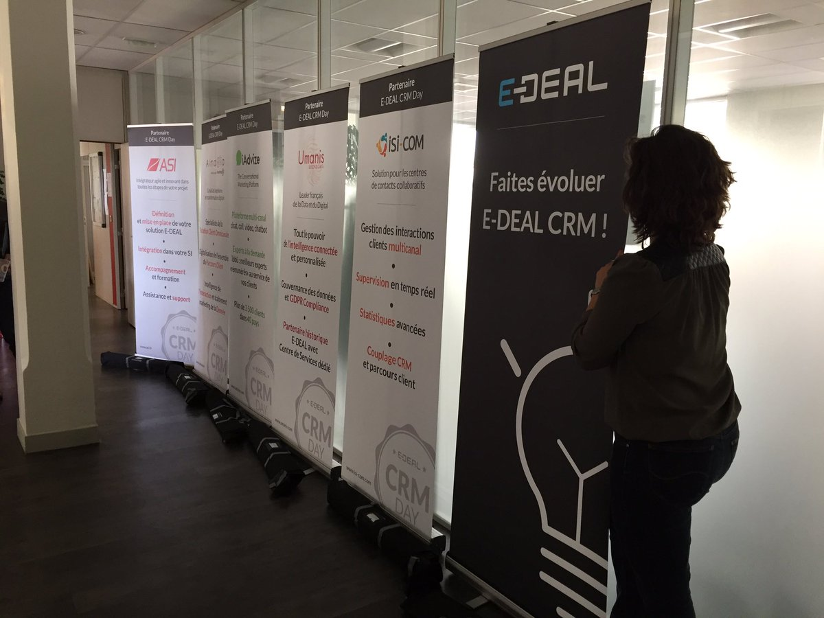 test Twitter Media - @Lea_Lbtt est prête pour le E-DEAL CRM Day ! Et vous ? @ASI_Informatic @ANEOConseil @ISI_COM @iadvize @Umanis_On_Air @Kiamo_Software https://t.co/HrnUsMGZkz