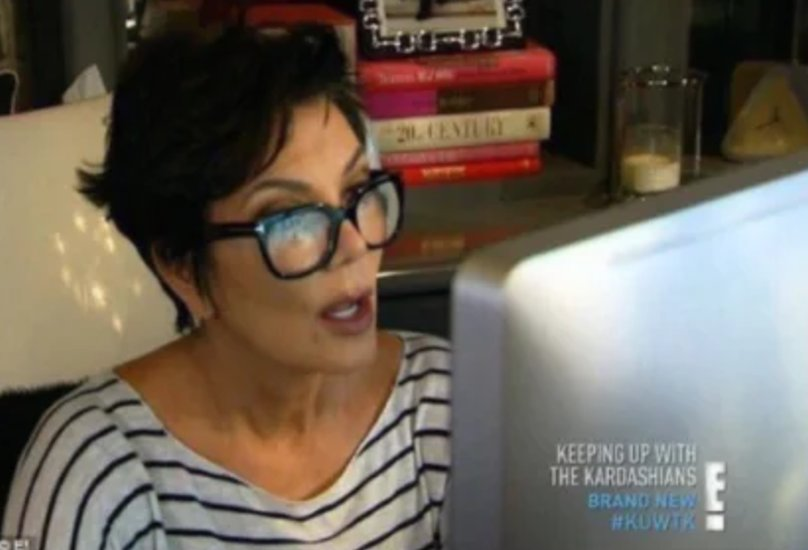 me: gotta finish my work before the weekend internet: kylie jenner is...
