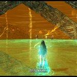 寄生獣でも似た台詞あったな、田宮涼子?の最期。 #PSO2 #PS4share