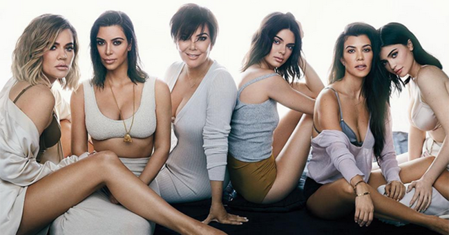 Nooo! One of the main Keeping Up With The Kardashian stars has just been 'fired'...