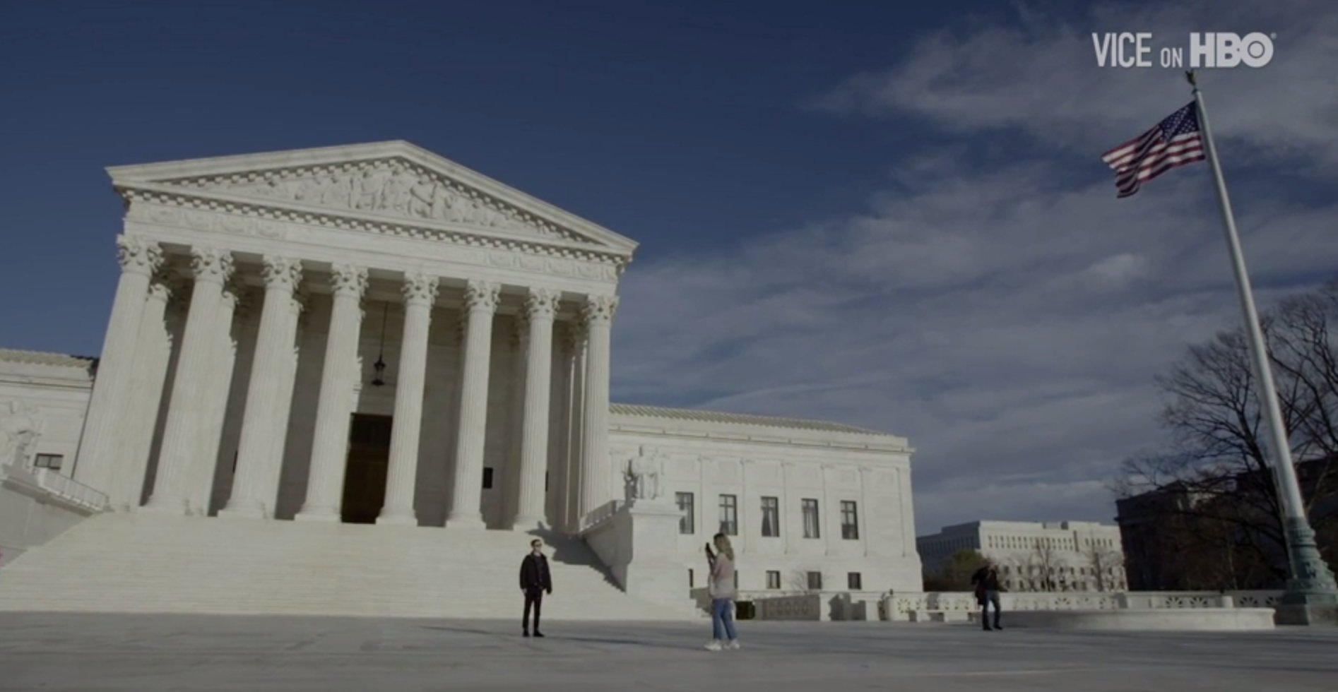 In November, the Supreme Court will hear a case on gerrymandering that could set precdent across the U.S. #VICEonHBO https://t.co/vj47pgndIn