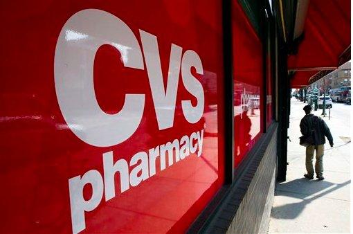 CVS will limit painkiller prescriptions to 7 days