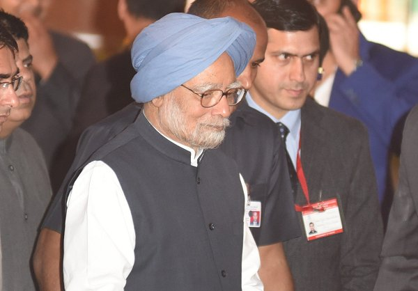 Demonetisation was not required at all Manmohan Singh via @TOIBusiness