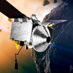 NASA's asteroid chaser to swing by Earth