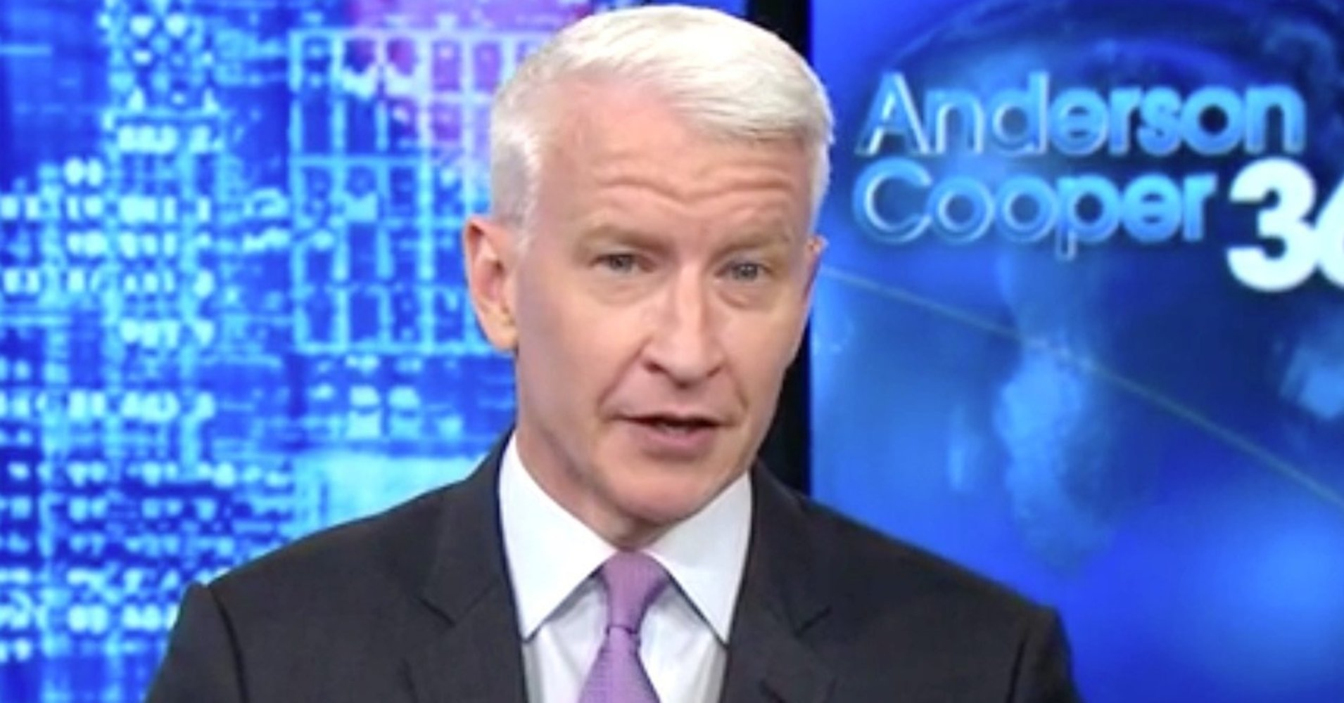 Anderson Cooper has a very blunt message for Sean Spicer https://t.co/KR2b1IRqBZ https://t.co/KJEG8FjeJY