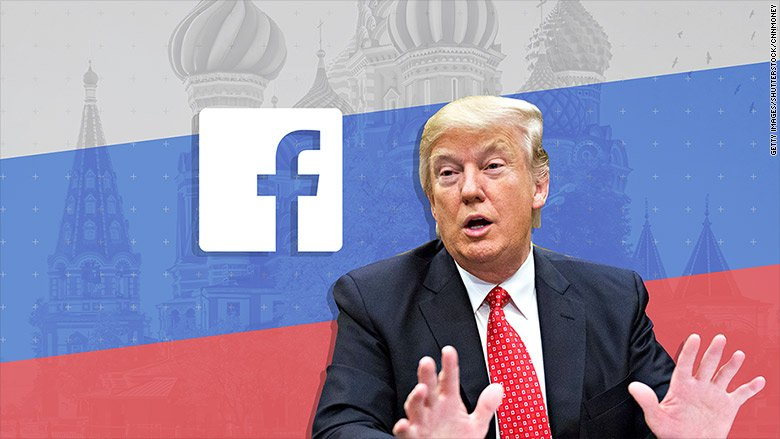 Trump says Russia is all a hoax. Mueller, Congress, and Facebook disagree. https://t.co/ILhLaaKxnm https://t.co/iRnfJrhKoC