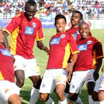 CAF CC: SuperSport upbeat ahead of Zesco clash