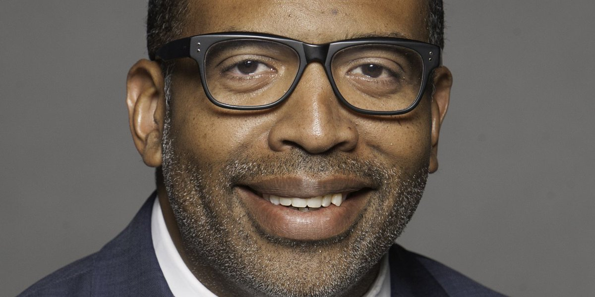 Jemison named Detroit Economic Growth Corp.'s CEO