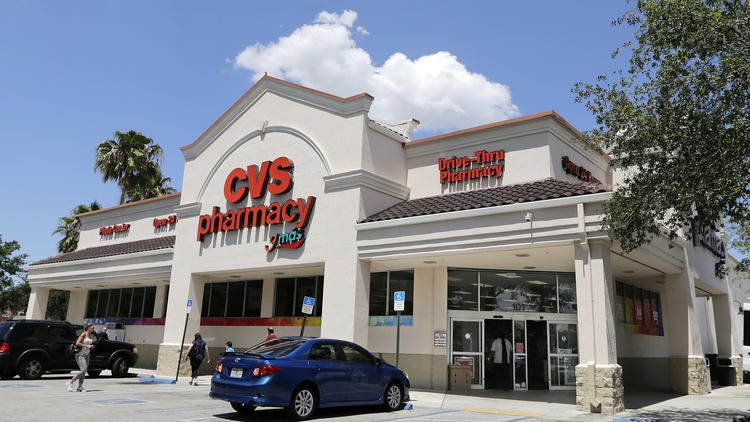 CVS to cap prescriptions to seven-day supply amid battling opioid epidemic