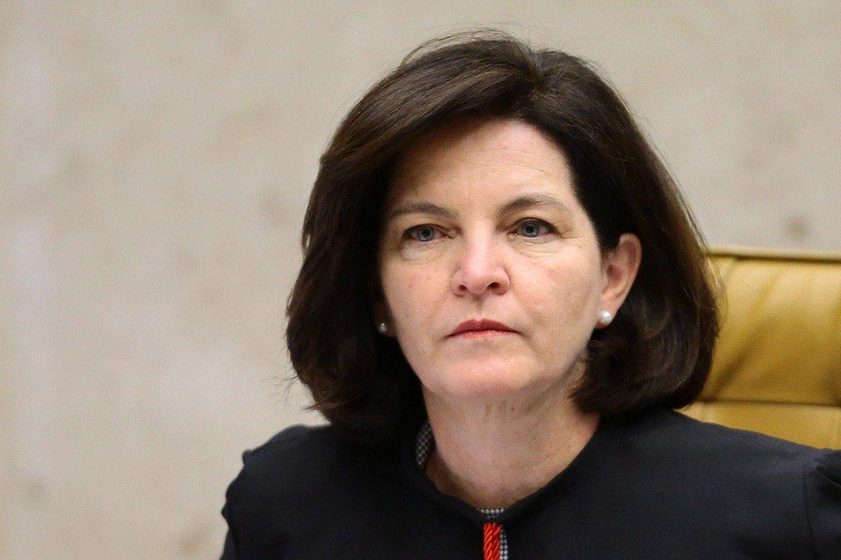 Raquel Dodge propõe gravar conversas entre presos e advogados, diz Jungmann