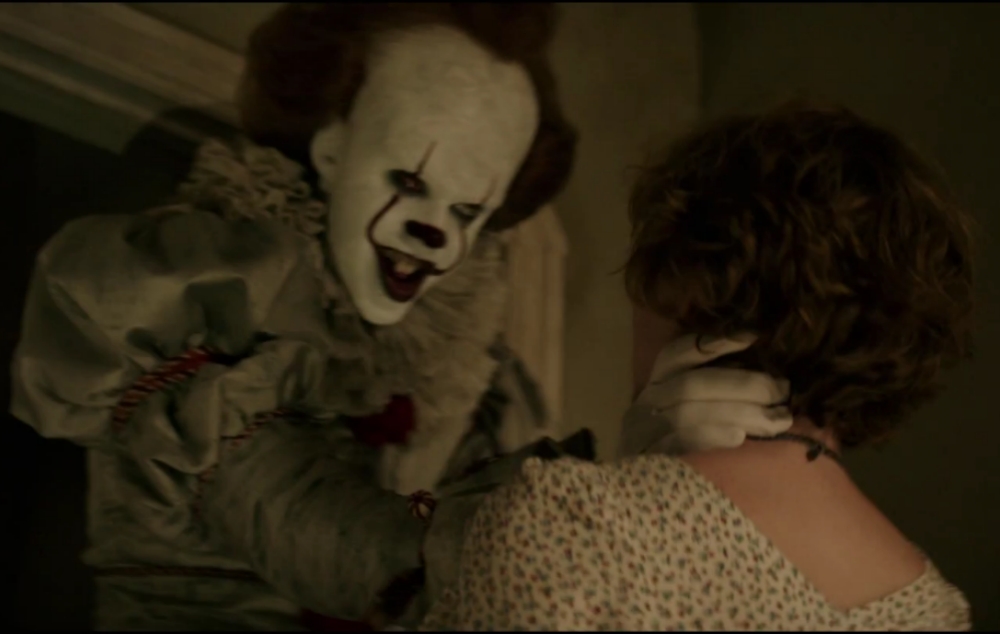 #ITMovie is now the highest-grossing horror film in US history https://t.co/t9cqfhlL8A https://t.co/kccxYOBfgF