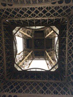 #eiffeltower  #Paris #Tour #Eiffel https://t.co/fpfGfzd1tC