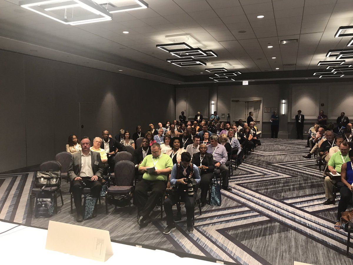 test Twitter Media - Great crowd @IMLLeague conference session on how to effectively lobby your legislators. Enjoyed presenting with Sen. Connelly & Rep. Deluca! https://t.co/V30cQo5fzx