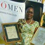 CDEA boss wins national and regional CEO awards