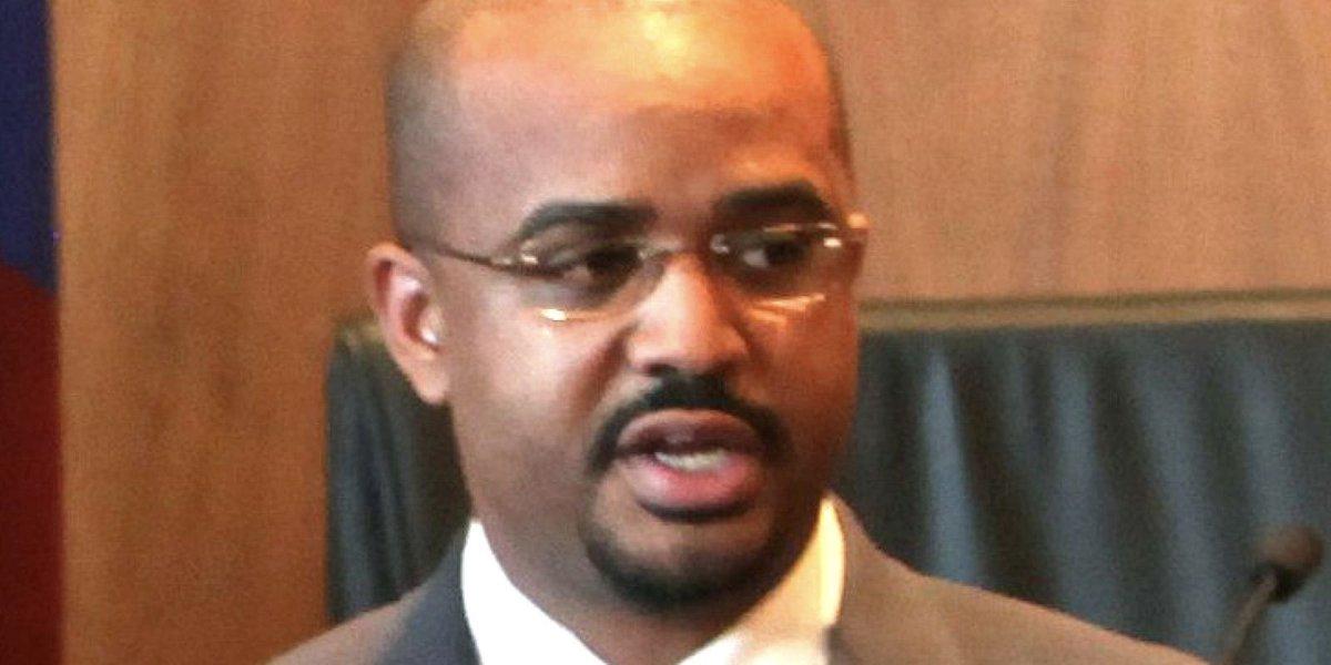 Feds blast indicted Sen. Bert Johnson: He's 'desperate' and his defense is 'absurd'