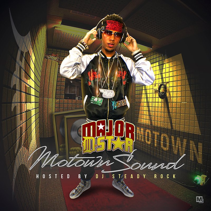 Major D-Star - Motown Sound https://t.co/5G0sYEDNpy https://t.co/K0zujbgSOW