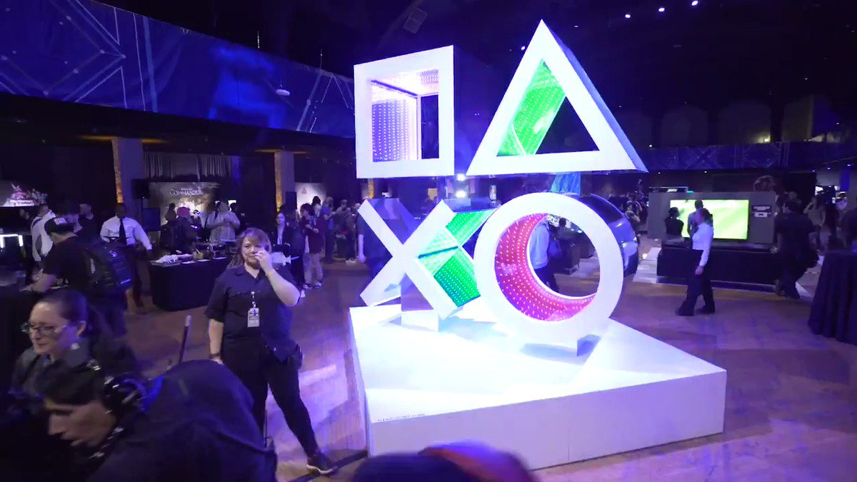It's time. Book your tickets for PlayStation Experience 2017 right now