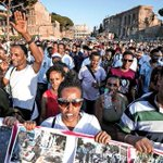 Sorry, not sorry: Italian minister defends refugee crackdown