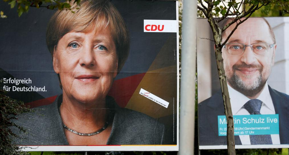 German election campaign largely unaffected by fake news or bots https://t.co/YTsi6ZJCqk https://t.co/M1kVCzex3b