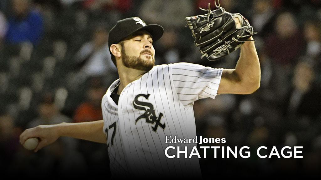 .@LGio27 takes on the @EdwardJones #ChattingCage. Ask your questions NOW: https://t.co/XFywsA2p3Z https://t.co/JO7dFGU4E6