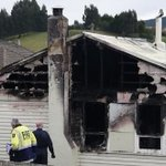 Dunedin fire: Neighbours tried to save occupant, but beaten back by flames