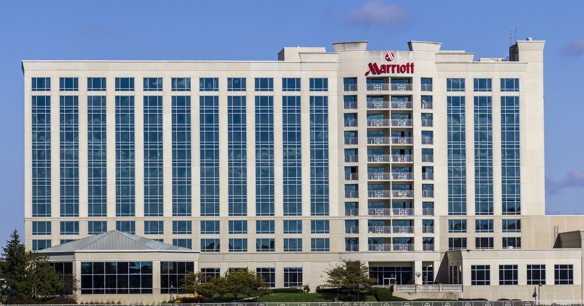Marriott faces pressure to cancel event hosted by anti-Islam group