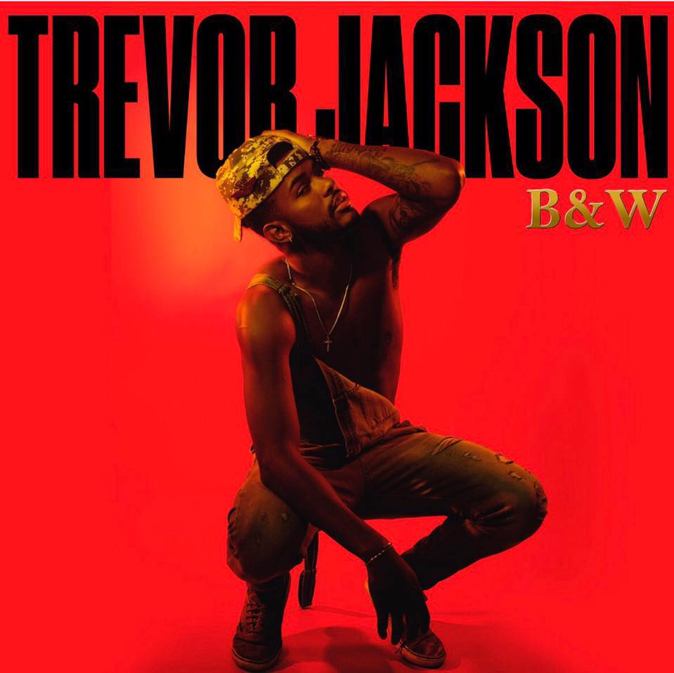 .@trevorjackson5 drops new song and video: 'B&W (Benz and My Wallet)' https://t.co/ZVWMrTPEIR https://t.co/7CrAg1afm1