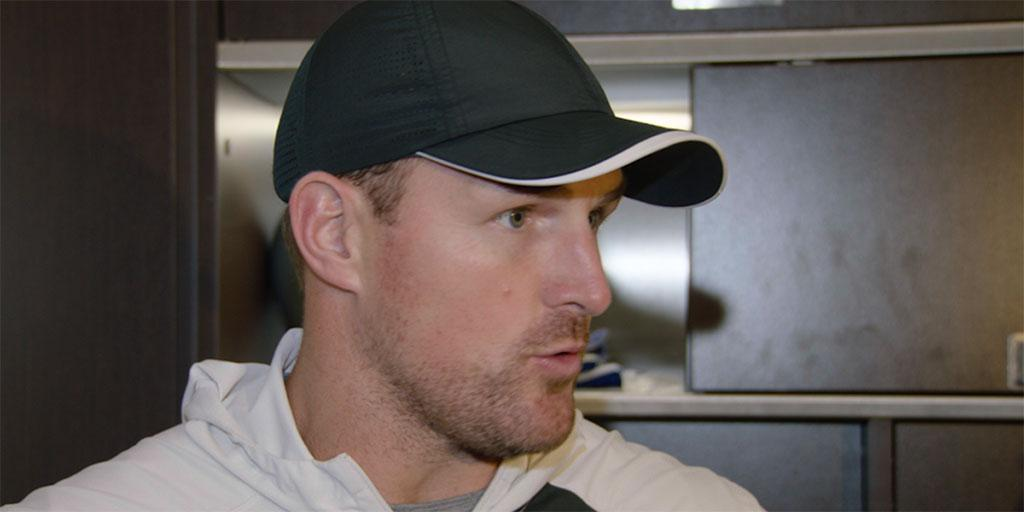 Jason Witten comments on what what it takes to come back from a big loss.  https://t.co/kwuWbY1tB1 https://t.co/c725ji6UGX