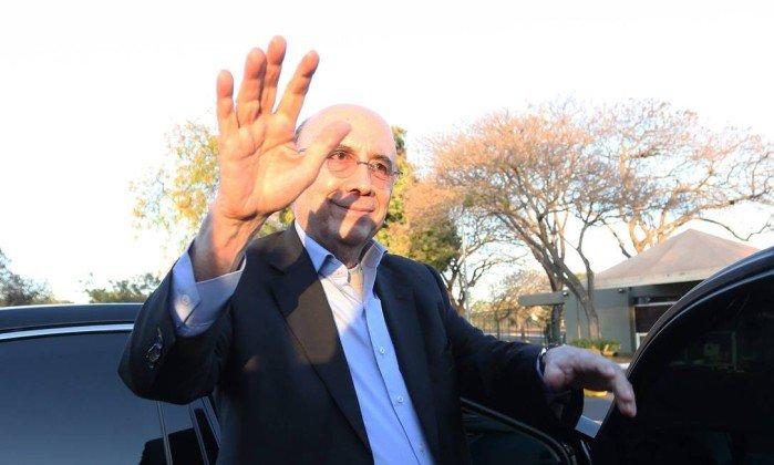 Meirelles diz que recebeu apoio de investidores estrangeiros para candidatura à Presidência