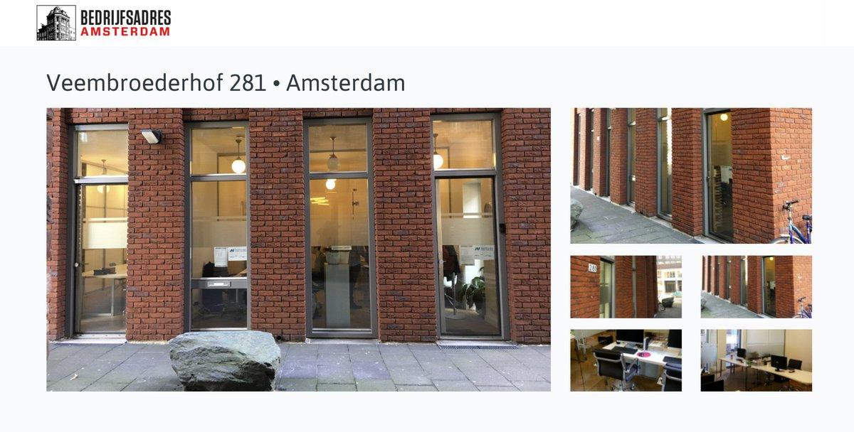 test Twitter Media - #freelance  Wil je Werk & Privé gescheiden houden? Zakelijk Vestigingsadres in Amsterdam  €125,- p/mnd Meer Info: https://t.co/WtS07aSLHt https://t.co/FGmCLPcN55