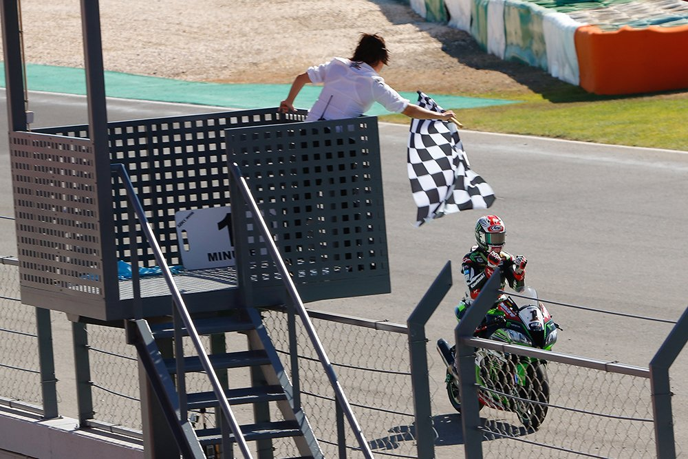 test Twitter Media - ✏️ One week ago...  @jonathanrea took a double victory in Portimao 💥 https://t.co/s9g5XI3fPq
