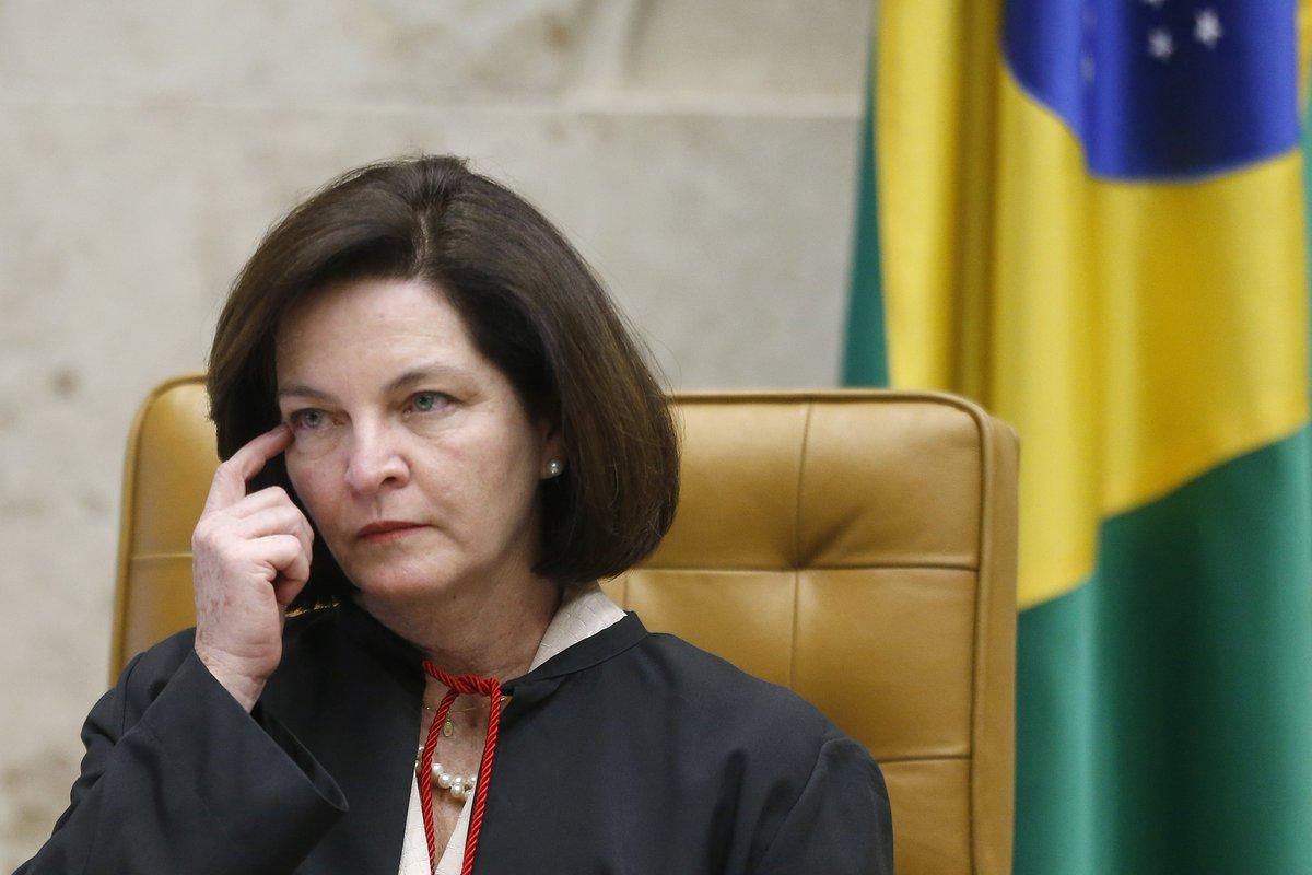 Procurador diz a Raquel Dodge que sai 'para preservar a credibilidade da instituição'
