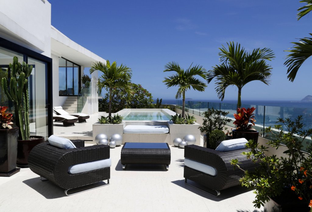 Luxury Travel in Rio de Janeiro Poised for New High Season