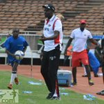 Okumbi reveals reason for delayed training ahead of friendlies