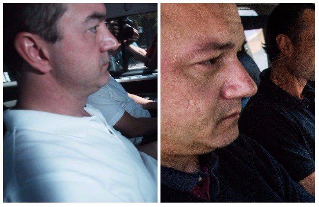 URGENTE Gilmar Mendes nega liberdade a Joesley e Wesley