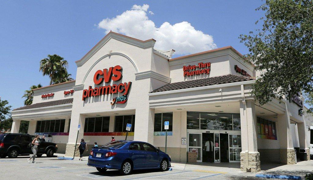 CVS to limit opioid prescriptions to 7 days