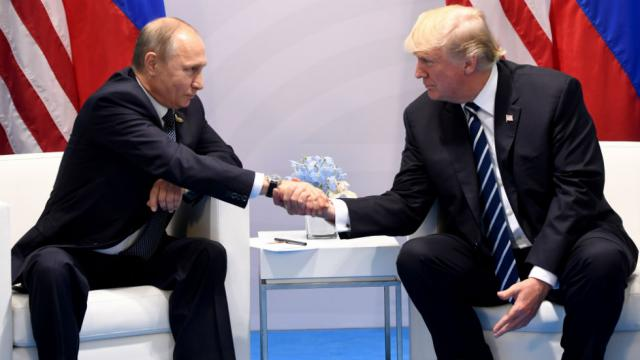Dem Russia won't stop hacking US elections because Trump will give them cover