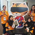Volunteers humbled by fighting spirit among athletes - Nation